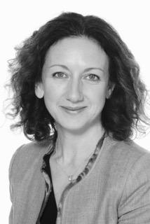 Miss Nicola Petrie