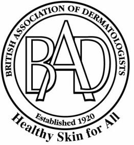 The British Association of Dermatologists