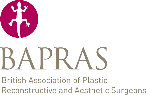 The British Association of Plastic Reconstructive and Aesthetic Surgeons